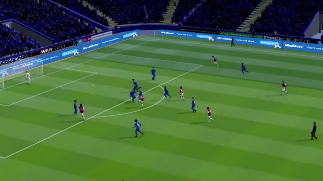 How to build and rebuild a brand: Football Manager's 20-year route to the top