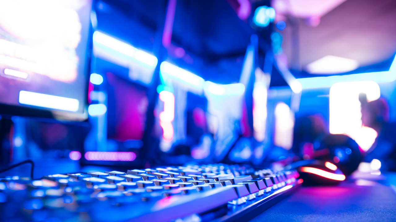 Is esports prepared for the coming influx of freed-up marketing spend?