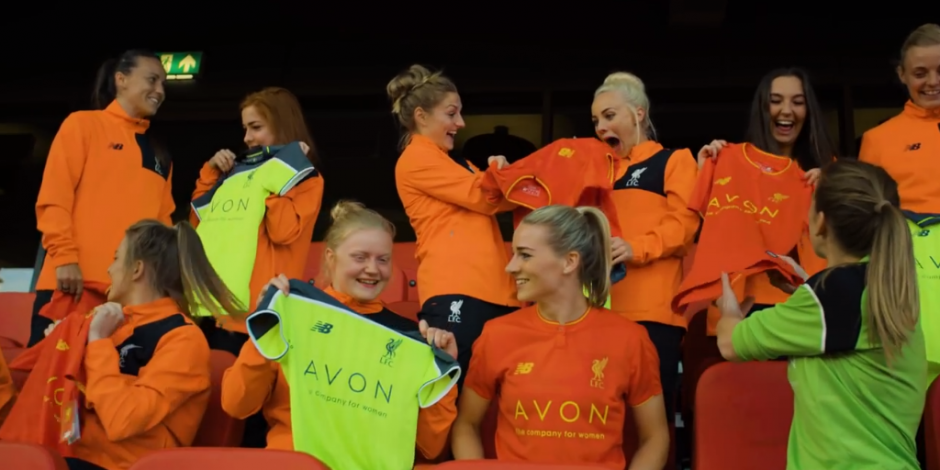 What can brands learn from female footballers