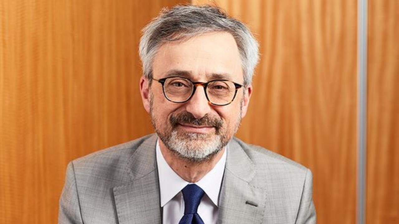 Meet the new boss: Who IPG's new CEO Phillipe Krakowsky?