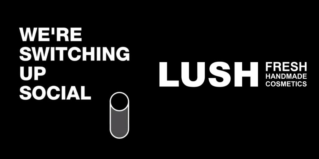 「lush social media strategy」的圖片搜尋結果