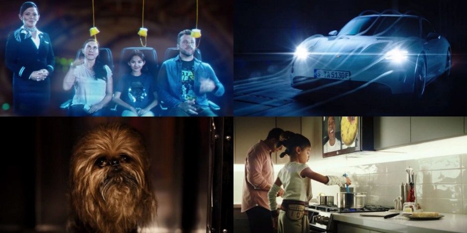How Brand Partners Tapped Into Star Wars The Rise Of Skywalker The Drum