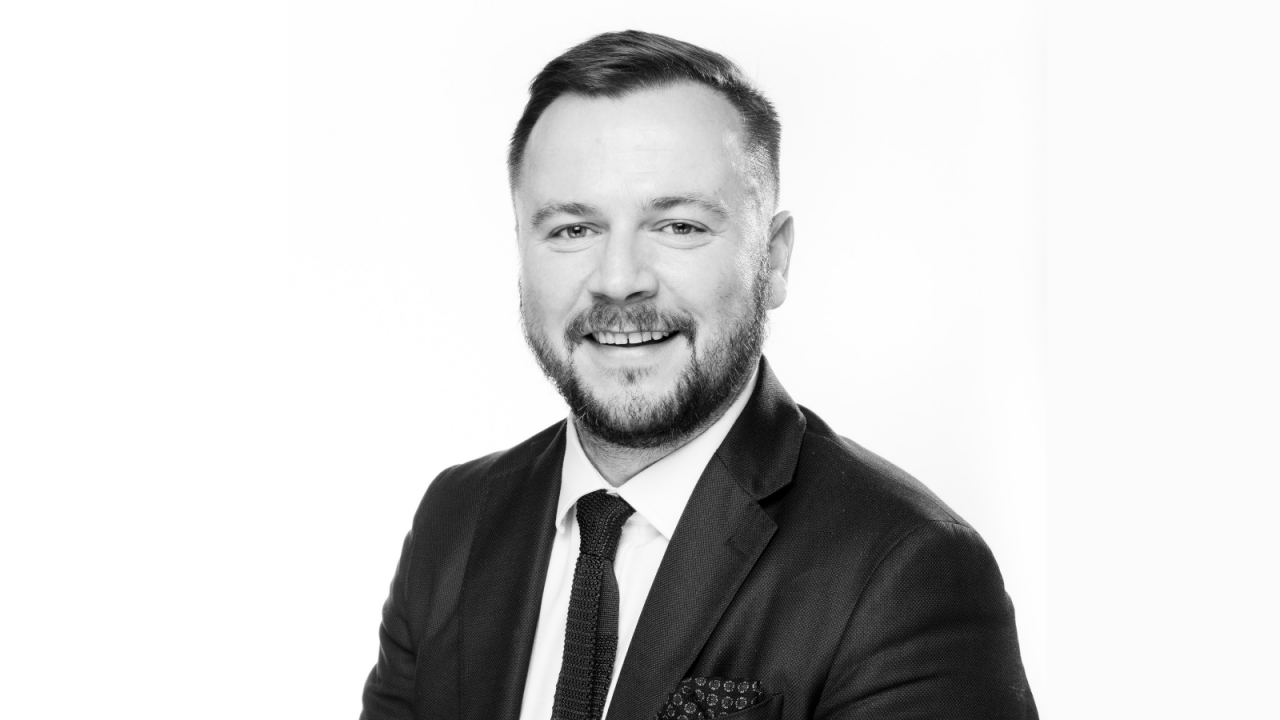 Meet the Media Minds: Craig Tuck, CRO of Ozone Project