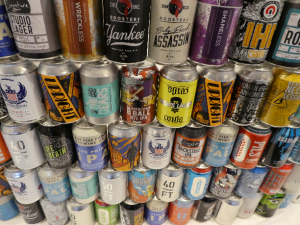 How Design Is Helping To Shape The Craft Beer Industry The Drum