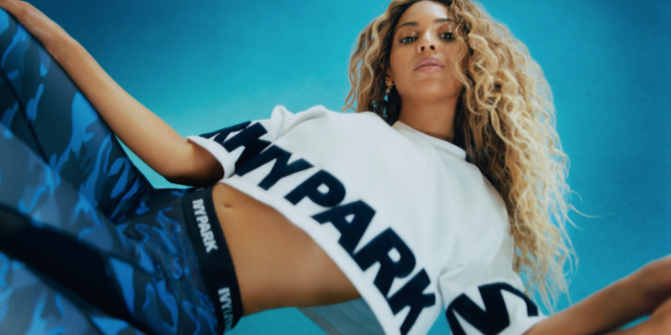 Adidas To Collaborate With Beyonce On Ivy Park Relaunch