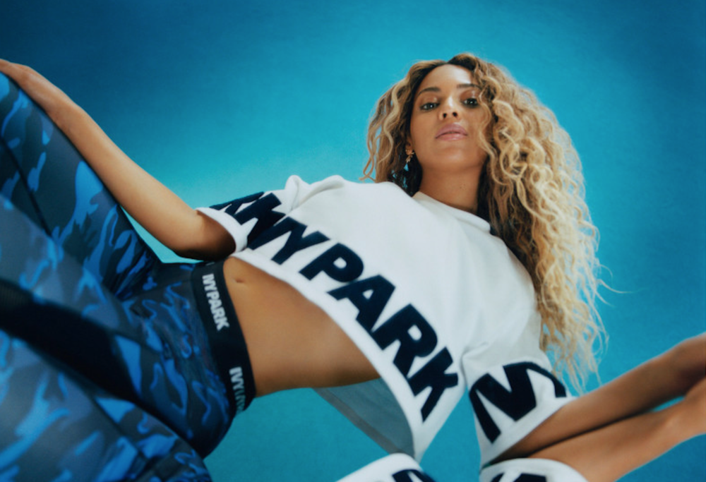 Adidas to collaborate with Beyoncé on Ivy Park relaunch