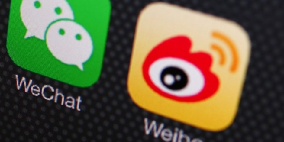 Chinese university requires students to gain WeChat followers in order to pass