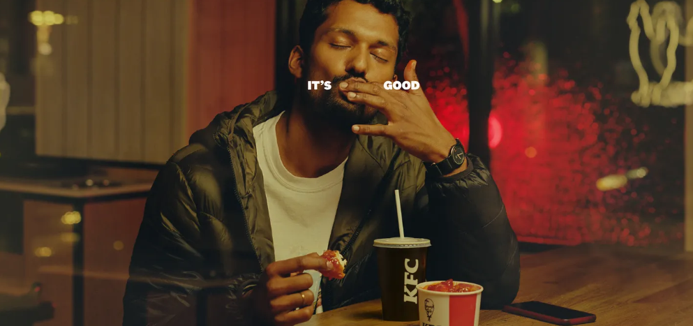 KFC pauses finger lickin' ads amid coronavirus panic and 150 complaints |  The Drum