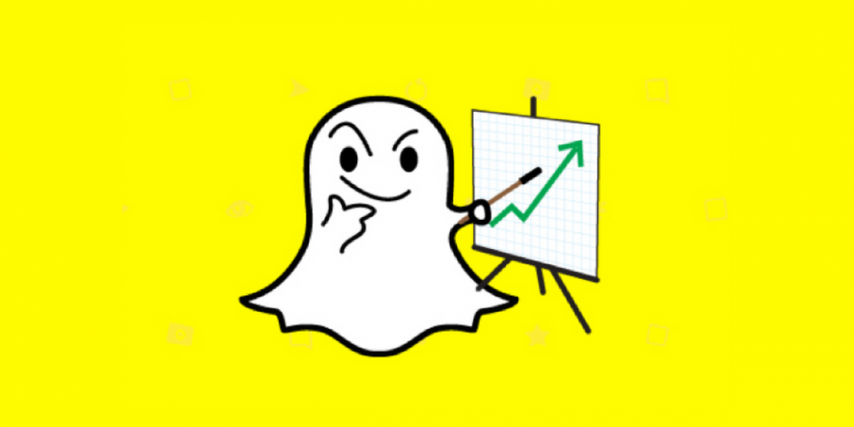 Snap's ad revenues get a self-serve boost but are cracks starting to show in Discover?