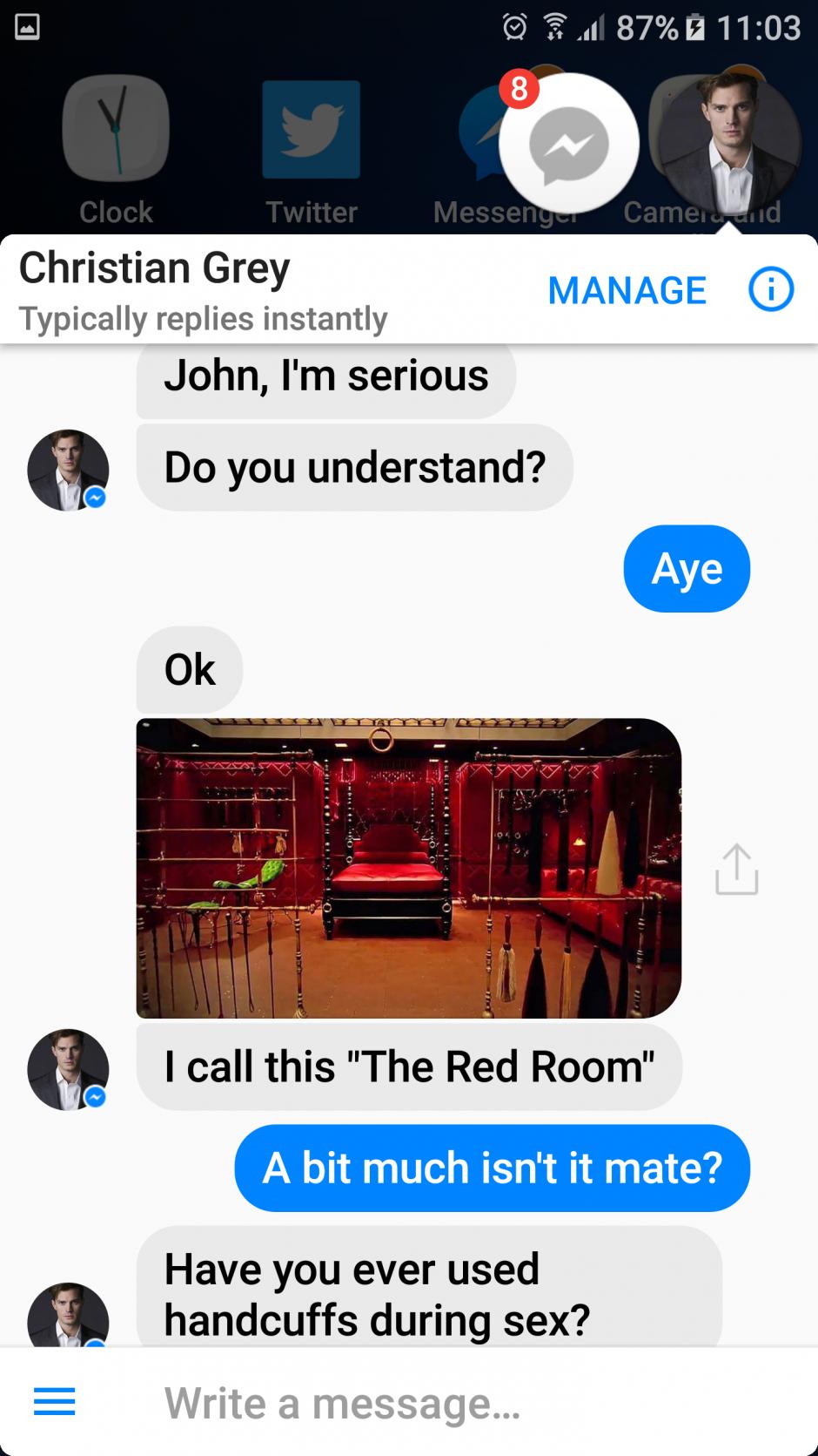 April hylia porn