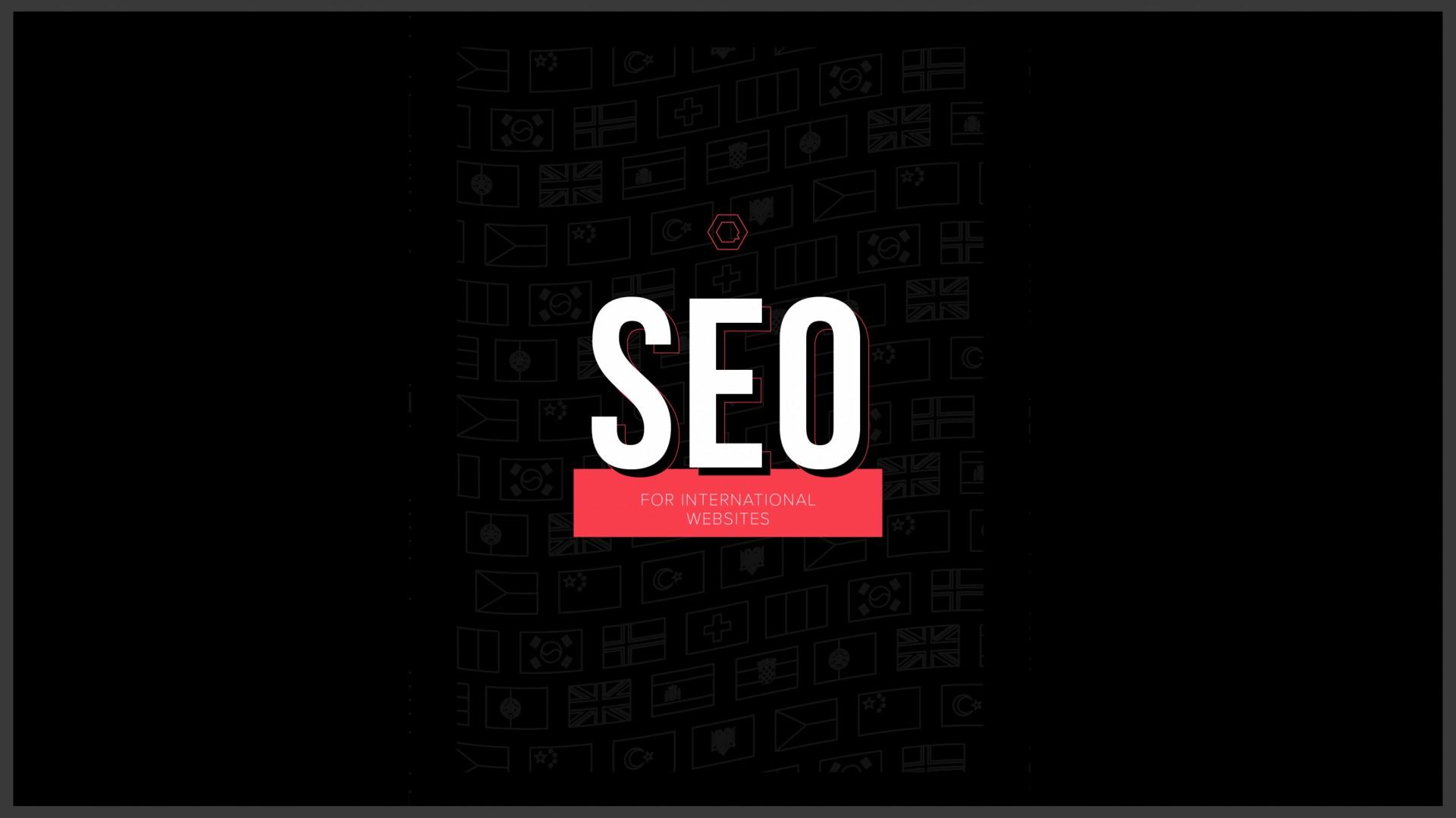 SEO for international websites